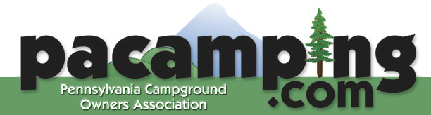 Member of the PA Campground Owners Association