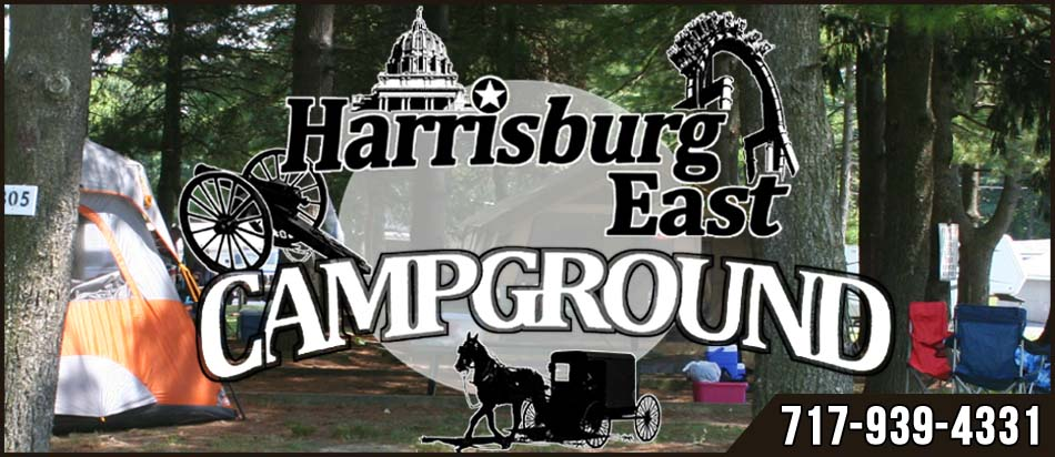 Harrisburg East Campground photo 6, Phone 717-939-4331